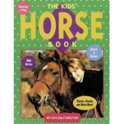 Kids' Horse Book by Sylvia Funston
