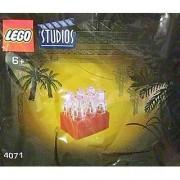 LEGO Studios 4071 - Bottles