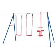 Leagan triplu cu balansoar Kettler Basic 4