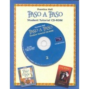 Paso a Paso Level 2 Student CD by Prentice Hall