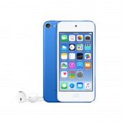 Apple MKHE2NF/A iPod Touch 64GB blauw