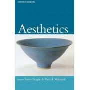 Aesthetics by Susan L. Feagin