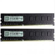 DDR3-1333 4GB G.Skill/CL9/Kit 2x2GB/Value Series
