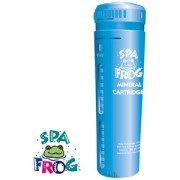 Spa Frog Mineral Replacement Cartridge