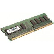 Memorie Micron Crucial 2GB DDR2 667MHz CL5 Unbuffered