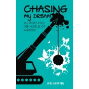 Chasing My Dream: Journey Into the World of Writing