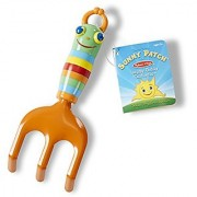 Melissa & Doug Sunny Patch Happy Giddy Cultivator