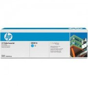 Тонер касета за HP Color LaserJet CB381A Cyan Print Cartridge with ColorSphere toner (CP6015/CM6040mfp) 21000 pages - CB381A