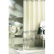 Sealskin Bath&Shower zasłona prysznicowa tekstylna 180x200cm 232231365