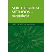 Soil Chemical Methods - Australasia: v. 3 by George E. Rayment