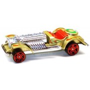 2009 Hot Wheels Holiday Hot Rods Sweet 16 #4 of 8 Wal-Mart Exclusive by Hot Wheels