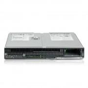 HP ProLiant BL680c G5 Blade-System-Server 4x Xeon 2.4GHz 64GB Array P410i OHNE HDD's (Gebrauchte A-Ware)
