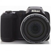 Nikon Aparat NIKON Coolpix L340 Czarny + DARMOWY TRANSPORT!