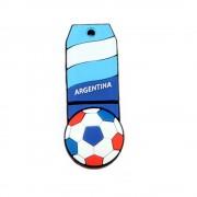USB-stick Voetbal Argentinië - Argentina 8GB