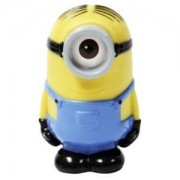 B&Q Illumi-Mate Minion Stuart Yellow Night Light