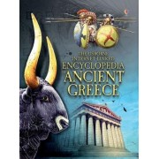 Encyclopedia of Ancient Greece by Jane Chisholm