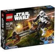 LEGO 75532 LEGO Star Wars Scout Trooper & Speeder Bike