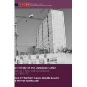 The History of the European Union by Wolfram Kaiser