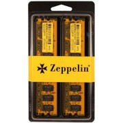 Memorii Zeppelin DDR3, 2x2GB, 1600MHz