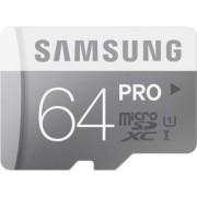 Samsung microSD C10 64GB PRO MB-MG64D/EU