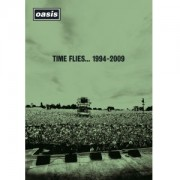 Oasis - Time flies...1994-2009 (DVD)