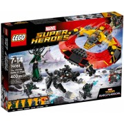 76084 The Ultimate Battle for Asgard