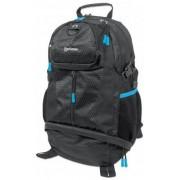 """Rucsac Laptop Manhattan Trekpack 15.6"""" (Negru-Albastru)"""