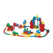 Marionex bloques monstruos Fun Fair Set (146 piezas)