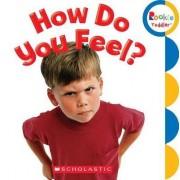 How Do You Feel? by Jodie Shepherd