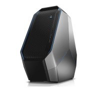 ALIENWARE, AREA-51 R2, Intel Core i7-5820K, 3.30 GHz, HDD: 128 GB SSD, 2000 GB, RAM: 16 GB, unitate optica: DVD RW, video: AMD Radeon R9 270 (Curacao)