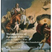 Masterpieces of Baroque Painting by George T.M. Shackleford