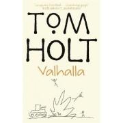 Valhalla by Tom Holt