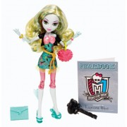 Monster High Picture Day Lagoona Blue Doll (japan import)