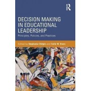 Decision-Making in Educational Leadership by Stephanie Chitpin