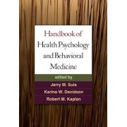 Handbook of Health Psychology and Behavioral Medicine by Jerry M. Suls
