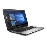 HP 255 G5, A6-7310, 15.6FHD, 4GB, 128GB SSD, DVDRW, ac, BT, silver, W10