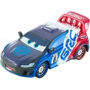 Masinuta De Curse Cars Mattel Cars Carbon Racer Raoul DHM75-DHM78