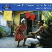 Artisti Diversi - El Camino De La Salsa (0785965839222) (1 CD)