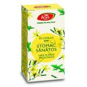 Stomac sanatos, D49, 63 cps, Fares