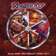 Rhapsody - Tales From the Emerald Sword Saga (0693723605722) (1 CD)