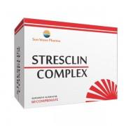 Stresclin Complex Sun Wave Pharma 60 cps