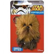 Underground Toys Star Wars Talking Chewbacca 4 Plush