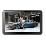 """GPS навигация 5"""" за кола и камион DIVA 5018 HD EU 800 MHZ 128 RAM 8GB"""