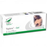 Gel Topless, 40 grame