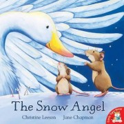 The Snow Angel by Christine Leeson