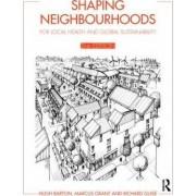 Shaping Neighbourhoods by Richard Guise