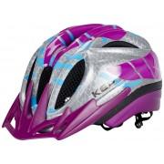 KED Meggy K-Star Helmet Kids Violet 46-51 cm Kinderhelme