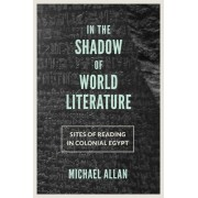 In the Shadow of World Literature: Sites of Reading in Colonial Egypt