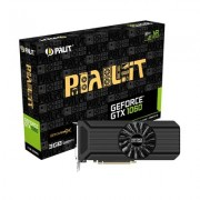 Palit GeForce GTX 1060 StormX (3GB GDDR5/PCI Express 3.0/1506MHz-1708MHz/80