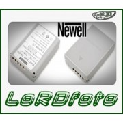 Akumulator Newell zamiennik Olympus BLN-1